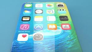 Appleın yeni iPhoneları çentiksiz olacak