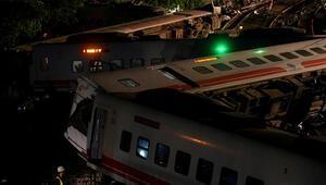Kongoda tren kazası: 40 ölü