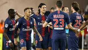 Paris Saint-Germain durdurulamıyor