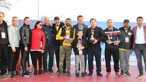 Beylikdüzü'nde Olta Balıkçılık Yarışması düzenlendi