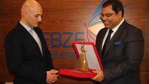 Hollandada kahraman Türke cesaret ödülü