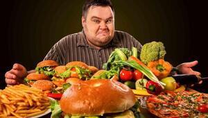 Türkiye, Avrupanın obezite oranı en yüksek ülkesi
