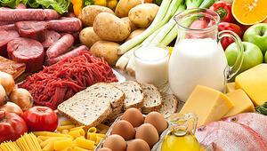 Türkiye gıda sektörü, 2017'de sıçrama yaptı