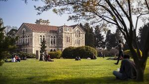 Boğaziçi Üniversitesi sanat ve beşerî bilimlerde Türkiye'nin en iyisi
