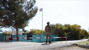 KKTCde sınır kapıları açıldı