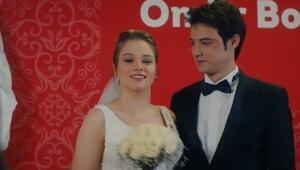 Cihan ile Mahirden sürpriz nikah - Bir Litre Gözyaşı 6. Bölüm
