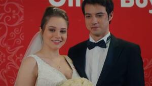 Cihan ile Mahirden sürpriz nikah