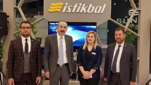 KTO Başkanı Gülsoy, İstanbul mobilya fuarında