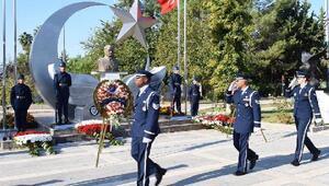 İncirlikteki 10 Kasım törenine ABD askerleri de katıldı