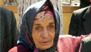 Karacasuda kayıp yaşlı kadın 4 gündür aranıyor
