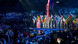 Eurovision'a katılım şartı