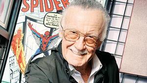 Son dakika: Stan Lee hayatını kaybetti