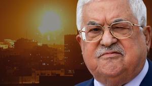 Filistin Devlet Başkanı Abbastan uluslararası topluma çağrı: Derhal durdurun
