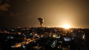 Gazze saldırısında hayatını kaybedenlerin sayısı artıyor