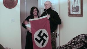 Çocuklarına Adolf adını veren çift terörden suçlu bulundu
