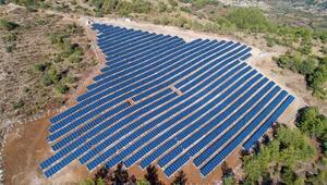 Antalyanın enerjisi güneşten karşılanacak