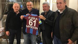 Van'da Trabzonsporlular Derneği ve futbol okulu açıldı