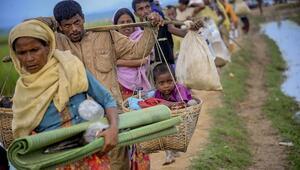 Arakanlıların Myanmara iadesi konusunda uyarı