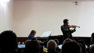 Trakya Üniversitesi Devlet Konservatuvarı'ndan, Kosova'da dostluk konseri