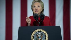 Hillary Clinton 2020de yeniden aday olacak iddiası