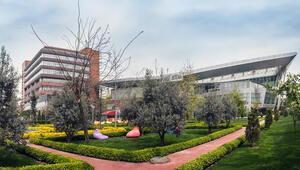 Boğaziçi Üniversitesi'nden yeni teknopark