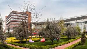 Boğaziçi Üniversitesi'nden Teknopark atağı