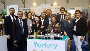 Lübnan Cooking Festival'e Adana lezzetleri damga vurdu