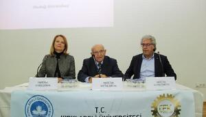 Prof. Dr. Yorgun: Sendikalaşma oranı %12, sendikalı işçi sayısı 1 milyon 800 bin