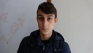 Mavi Balina oyunu oynadığı iddia edilen liseli Ahmet, intihar etti (2)