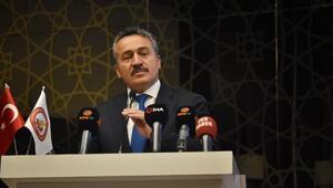 Seydişehir Belediye Başkanı Mehmet Tutal, 5 yıllık hizmet dönemini değerlendirdi.