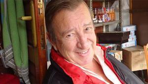 Evinde düşen yönetmen Tunç Başaran, korkuttu