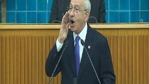 Kılıçdaroğlu: Kaşıkçı cinayeti ile ilgili ses kayıtlarının TBMMye gelmesini isteyeceğiz