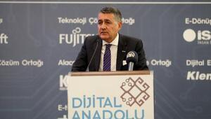TÜRKONFED / Turan: Küresel gücün anahtarı kendi teknolojimizi geliştirmek
