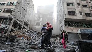 Son dakika... Gazzede flaş gelişme... Filistinli gruplar ateşkesi duyurdu