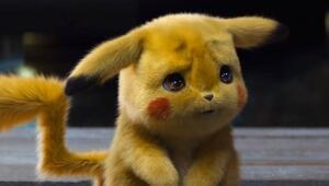 Pikachunun yeni imajı hayranlarından tepki topladı