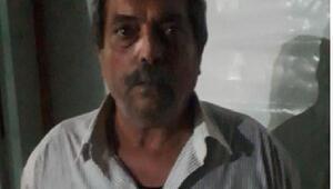 Eşini aldattığı iddiasıyla boğazından bıçakladı