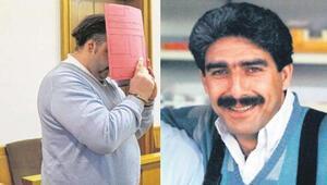 Alman hasta bakıcının Hataylı Türk kurbanı