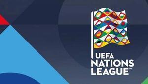 UEFA Uluslar Liginde 5. hafta heyecanı başlıyor