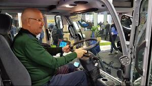 Başkan Yaşar, Smart City Expo Dünya Kongresi'ne katıldı