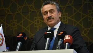 Başkan Tutaldan Gazzedeki saldırıya tepki