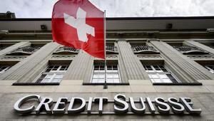 Credit Suisse'e Türkleri dolandırma soruşturması