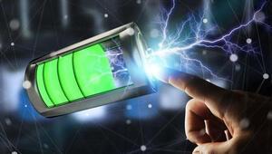 """""""Akıllı telefonları yenilenebilir enerjiyle şarj edeceğiz"""""""