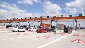 Osmangazi Köprüsü geçiş ücretiyle ilgili açıklama