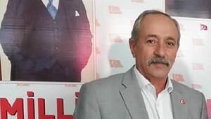 TBMM yakınında kalp krizi geçiren MHP Kulu İlçe Başkanı hayatını kaybetti