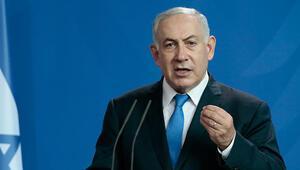 Netanyahu ateşkesi savundu