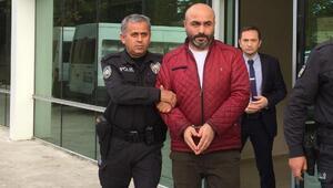 Cinsel istismar iddiasına tutuklama