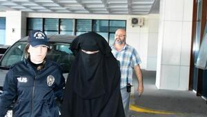 Atatürke hakaretten tutuklanan üniversiteli kız adli kontrolle serbest