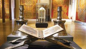 İslam eserlerine yeni müze