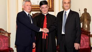 Lübnanda 40 yıl süren düşmanlık sona erdi