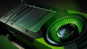 İşte Nvidianın yeni ekran kartı: Quadro RTX 4000
